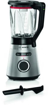 Batidora de Vaso Bosch MMB6382M | VitaPower Serie 4 | 1200W | INOX | Pro-Performance System - 1