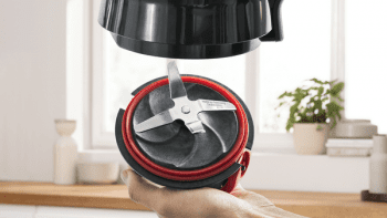 Batidora de Vaso Bosch MMB6382M | VitaPower Serie 4 | 1200W | INOX | Pro-Performance System - 8