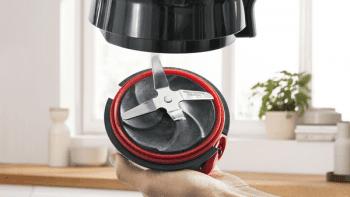Batidora de Vaso Bosch MMB6172S | Serie 4 | INOX | VitaPower | Pro-Performance System - 6