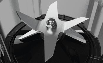 Batidora de vaso al vacío Bosch MMBV622M | VitaMaxx | 1000W | Acero | VitaApp BAR - 7