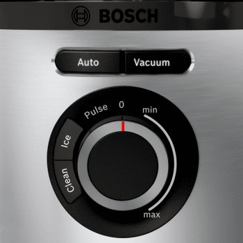 Batidora de vaso al vacío Bosch MMBV622M | VitaMaxx | 1000W | Acero | VitaApp BAR - 13