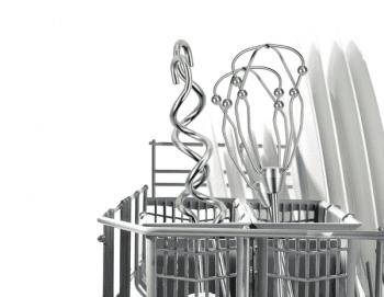 Batidora de mano Bosch MFQ4080 | Styline | 500W | Blanco | varillas FineCreamer - 7