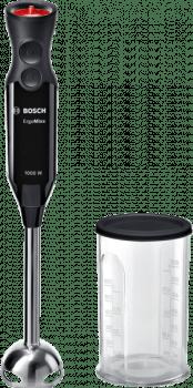 Batidora de mano Bosch MS6CB6110 | ErgoMixx | 1000 W | Negro + Antracita - 1
