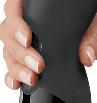 Batidora de mano Bosch MS6CB6110 | ErgoMixx | 1000 W | Negro + Antracita - 10