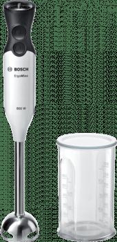 Batidora de mano Bosch MS61A4110   ErgoMixx   800 W   Blanco + Antracita - 1