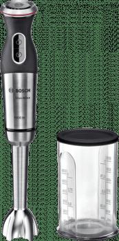Batidora de mano Bosch MS8CM6110 | ManoMixx | 1000W | Acero inoxidable - 1
