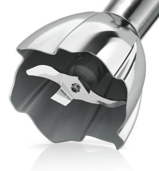 Batidora de mano Bosch MS8CM6110 | ManoMixx | 1000W | Acero inoxidable - 4