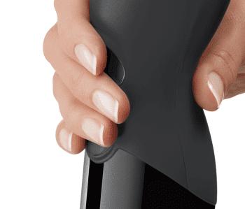 Batidora de mano Bosch MS6CB61V1 | ErgoMixx | 1000 W | Negro + Antracita - 7