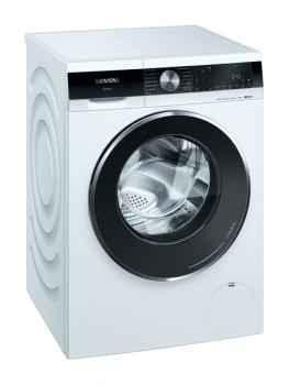 LavaSecadora Siemens WN44G200ES Blanca, de 9 Kg en lavado y 6 Kg en secado, a 1400 rpm | Motor iQdrive de Clase E