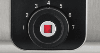 Tostador corto Bosch TAT7S25 | 2 rebanadas | INOX - 8