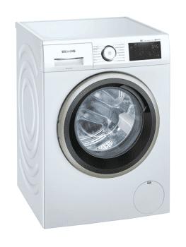 Lavadora Siemens WM14LPH0ES Blanca, de 10 Kg a 1400 rpm con autodosificación de detergente i-Dos y conexión WiFi Home Connect | Motor iQdrive Clase C