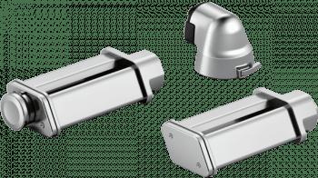 Accesorio para hacer pasta Bosch MUZ9PP1 | PastaPassion | INOX - 1