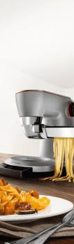 Accesorio para hacer pasta Bosch MUZ9PP1 | PastaPassion | INOX - 2