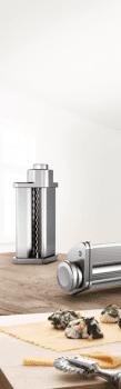 Accesorio para hacer pasta Bosch MUZ9PP1 | PastaPassion | INOX - 3