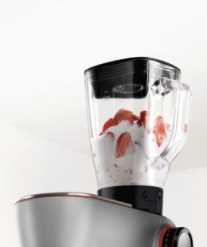 Accesorio jarra de cristal Bosch MUZ9MX1 | Ideal para batidos, picar hielo o purés - 4