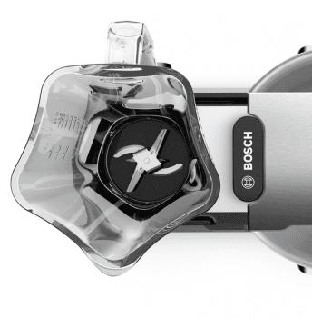 Accesorio jarra de cristal Bosch MUZ9MX1 | Ideal para batidos, picar hielo o purés - 5