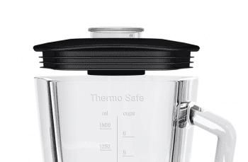 Accesorio jarra de cristal Bosch MUZ9MX1 | Ideal para batidos, picar hielo o purés - 7