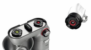 Accesorio jarra de cristal Bosch MUZ9MX1 | Ideal para batidos, picar hielo o purés - 9