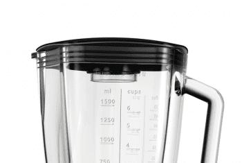 Accesorio jarra de cristal Bosch MUZ9MX1 | Ideal para batidos, picar hielo o purés - 10