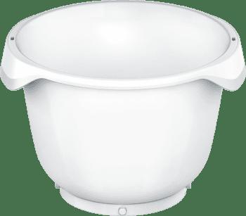 Accesorio bol de plástico Bosch MUZ9KR1 | Blanco