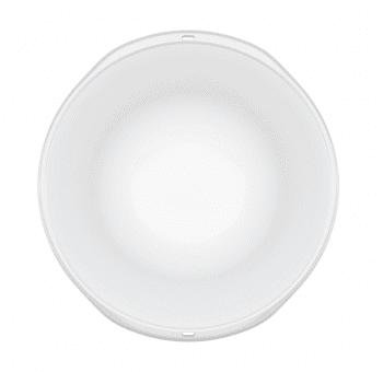 Accesorio bol de plástico Bosch MUZ9KR1 | Blanco - 4