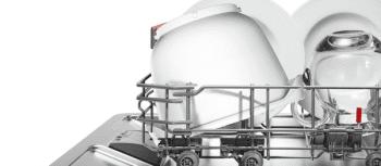Accesorio bol de plástico Bosch MUZ9KR1 | Blanco - 7