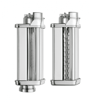 Accesorios para preparar comida casera PastaPassion Bosch MUZ5PP1 - 3