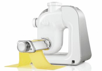 Accesorios para preparar comida casera PastaPassion Bosch MUZ5PP1 - 5