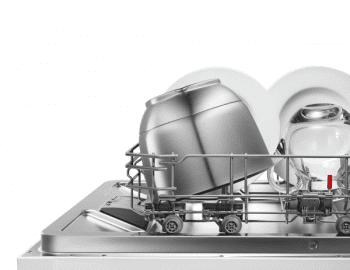 Accesorio bol de acero inoxidable Bosch MUZ5ER2 - 5