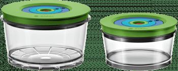 Recipientes para envasar al vacío Bosch MMZV0SB2 | VitaMaxx