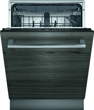Lavavajillas Siemens SX73HX60CE Integrable, de 60 cm, 14 servicios, con 3ª bandeja cubiertos varioDrawer, WiFi Home Connect | Clase D