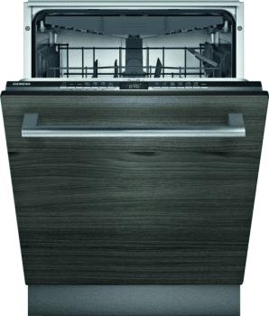 Lavavajillas Siemens SX63HX52CE Integrable, de 60 cm, 14 servicios, con 3ª bandeja cubiertos varioDrawer, WiFi Home Connect | Clase D