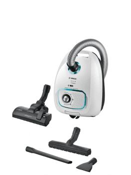Aspirador con bolsa Bosch BGLS4HYG2 | ProHygienic | Serie 4 | Blanco - 4