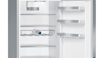 Frigorífico Combi Siemens KG39EAICA en Acero Inoxidable, de 201 x 60 cm con Low Frost   Clase C - 5
