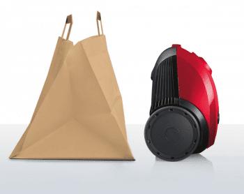 Aspirador con bolsa Bosch BGL2UA200 | GL-20 | Rojo | Serie 2 - 4
