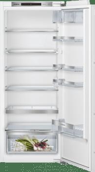Frigorífico Siemens KI51RADF0 Integrable, de 140 x 56 cm con Zona hyperFresh plus, Iluminación LED | Clase F