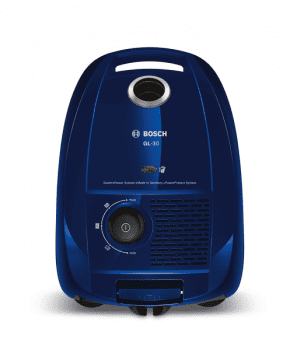 Aspirador con bolsa Bosch BGL3A212A | GL-30 | Azul | Sistema PowerProtect - 4