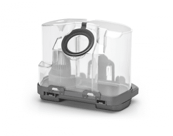 Aspirador con bolsa Bosch BGL2UK438 | GL-20 Bag&Bagless | Azul | Serie 2 - 4