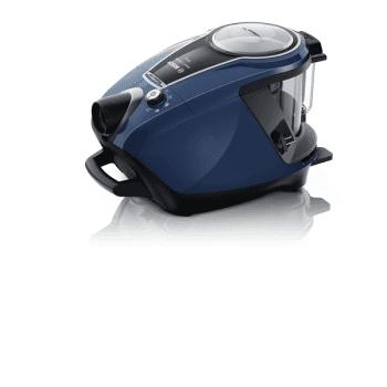 Aspirador sin bolsa Bpsch BGS7RCL | ProSilence | Azul | Serie 8 | SmartSensor - 5