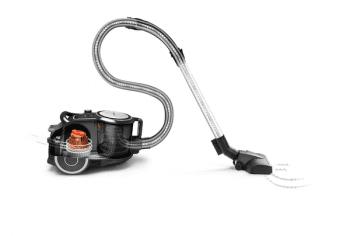 Aspirador sin bolsa Bosch BGS41FAM | ProFamily | Azul | Serie 6 | filtro EasyClean System - 3