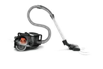 Aspirador sin bolsa Bosch BGS41K332 | Blanco | Serie 6 | SmartSensor Control - 7