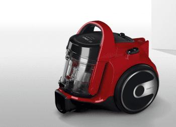 Aspirador sin bolsa Bosch BGC05AAA2 | Rojo | Serie 2 | Ultra-compacto - 2