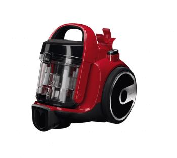 Aspirador sin bolsa Bosch BGC05AAA2 | Rojo | Serie 2 | Ultra-compacto - 7