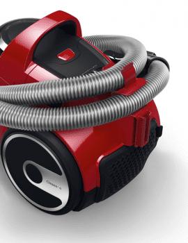 Aspirador sin bolsa Bosch BGC05AAA2 | Rojo | Serie 2 | Ultra-compacto - 8
