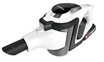 Aspiradora sin cable Bosch BBS812PCK   Unlimited   Blanco   Serie 8 - 16