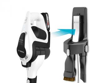 Aspiradora sin cable Bosch BBS812PCK   Unlimited   Blanco   Serie 8 - 22