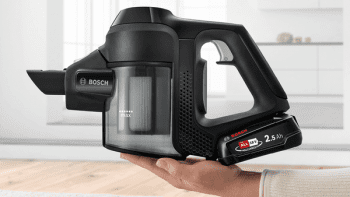 Aspiradora sin cable Bosch BBS611BSC | Unlimited | Negro | Serie 6 - 3