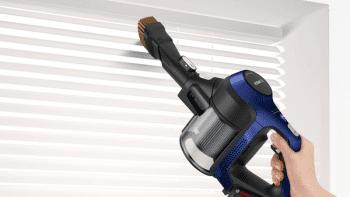 Aspiradora sin cable Bosch BBS611MAT | Unlimited | Azul | Serie 6 - 5