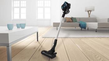 Aspiradora sin cable Bosch BBS611MAT | Unlimited | Azul | Serie 6 - 7