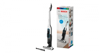 Aspiradora sin cable Bosch BCH86HYG2 | Athlet ProHygienic 28Vmax | Blanco | Serie 6 - 4